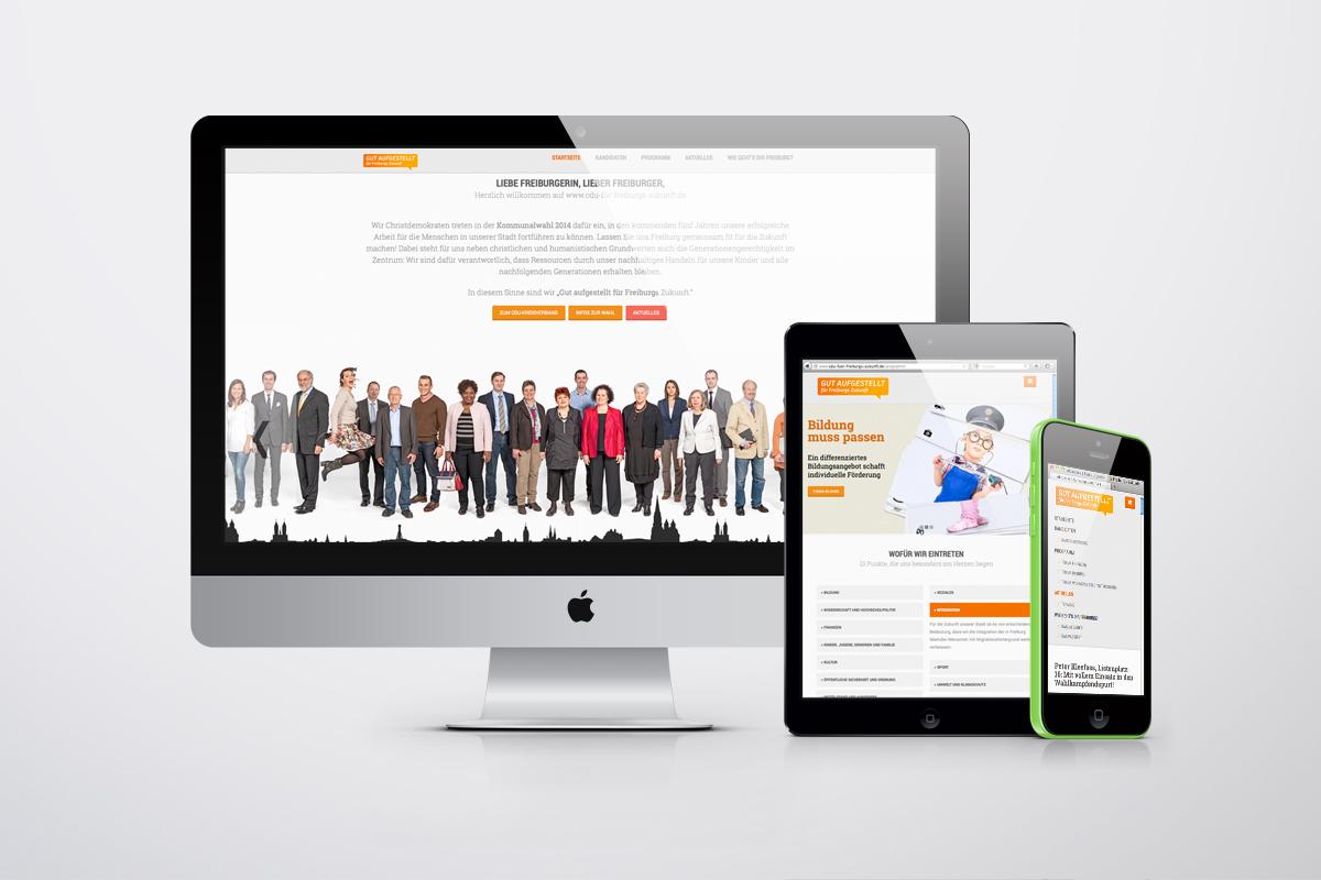 CDU Website 01