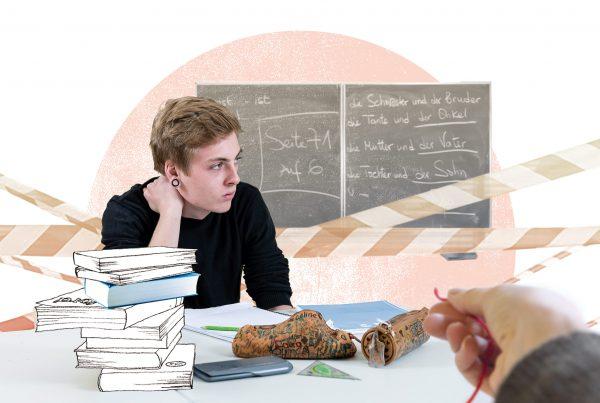 Flex Fernschule