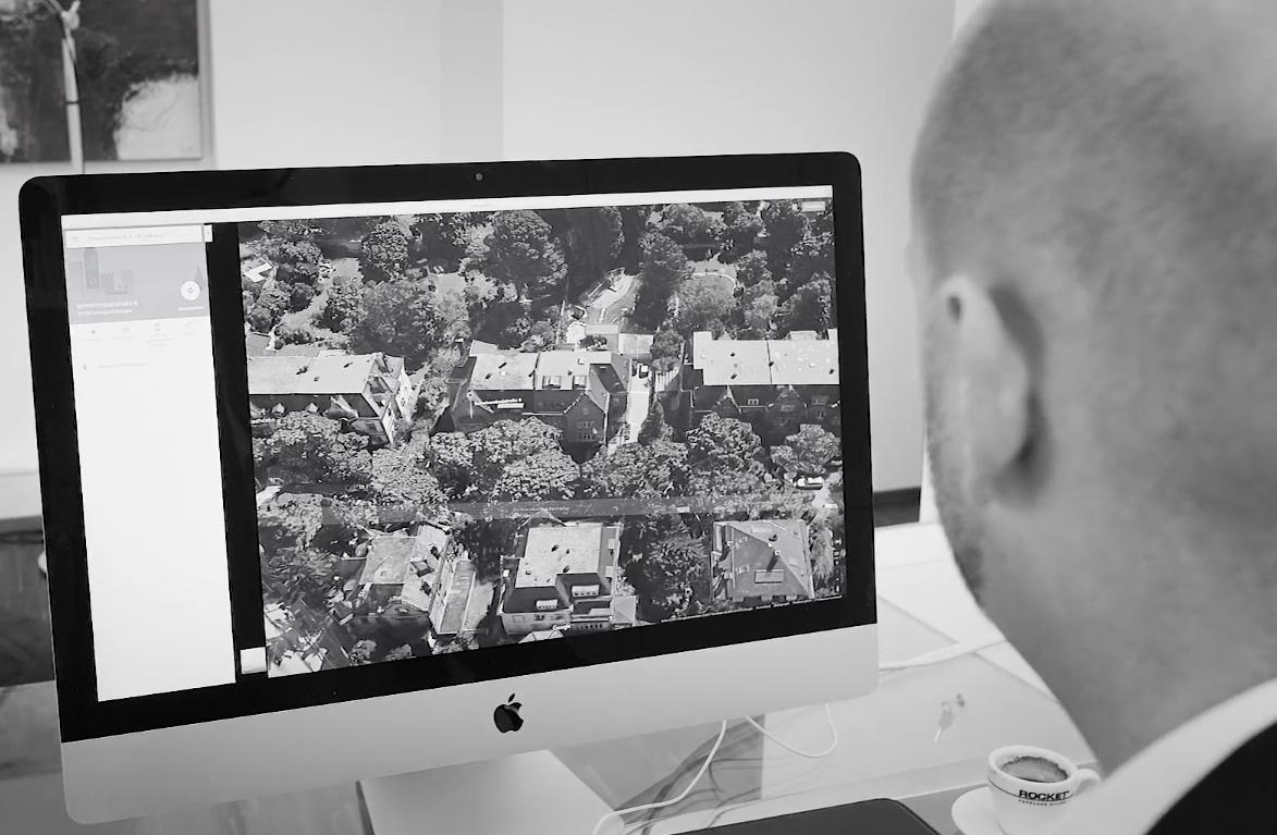 Juuhu … ein Immobilienmakler Imagefilm!