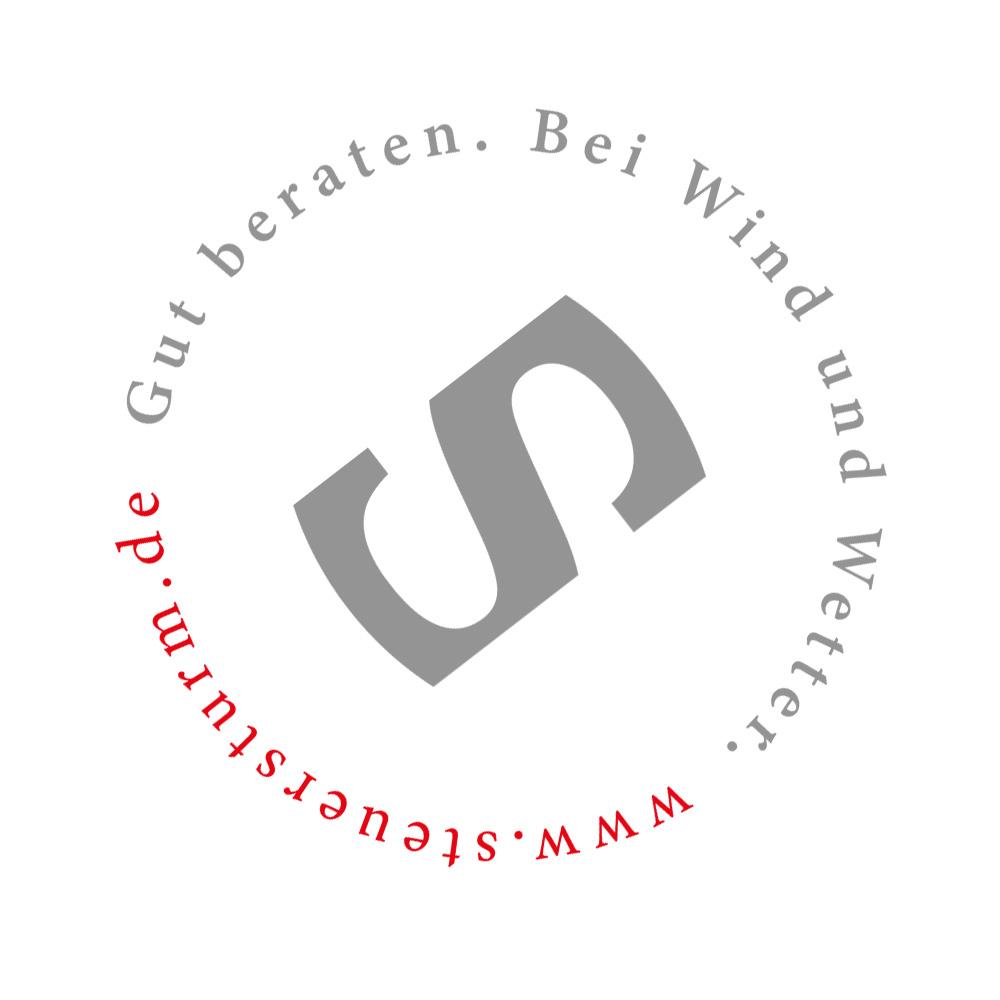 stuersturm-linien-konzept